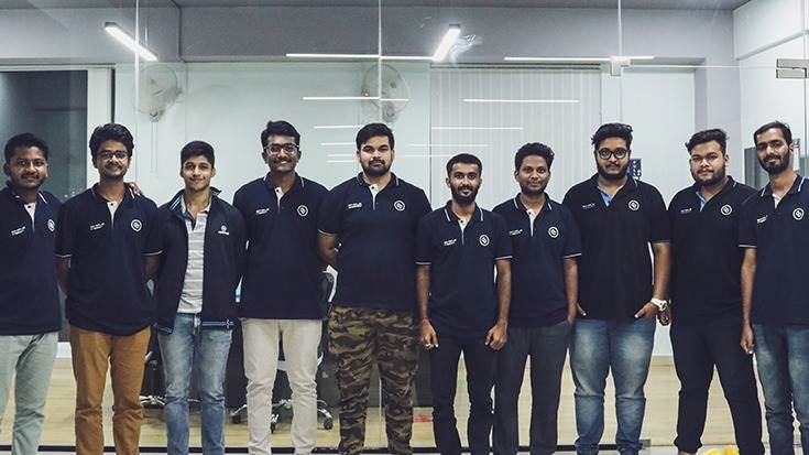 The fairly young team of budding engineers at Simple Energy aim to transcend barriers and introduce their EV product in five cities starting September this year.
