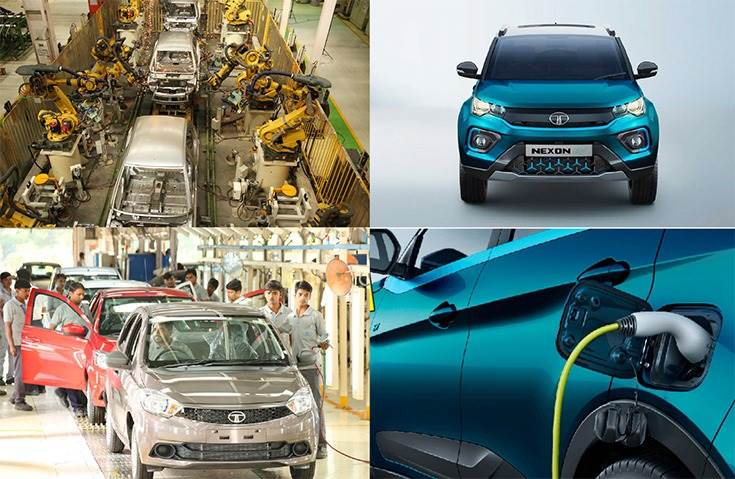 In a bid to ensure future sustainability, enhanced synergies and mutually beneficial strategic alliances that provide access to products, architectures, powertrains, new-age technologies and capital, Tata Motors