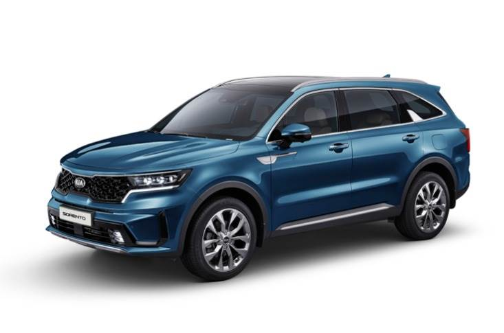 Next-gen Kia Sorento is to have its global debut at the Geneva Motor Show on March 3.