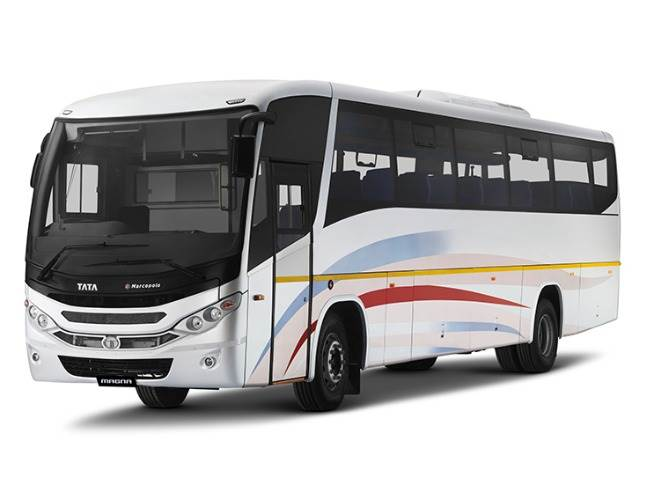 Tata Motors is benefiting from State Transport Undertakings (STUs) orders. In December 2019, it bagged business for 2,300 buses from 7 STUs; deliveries are slated for completion by end-February 2020.