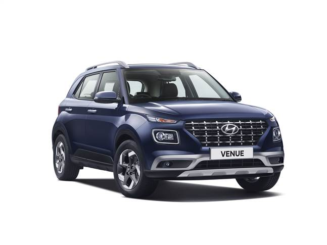 Hyundai is eyeing leadership position in the compact SUV market, which it expects to grow at a healthy clip even as the rest of the passenger vehicle market struggles for growth.