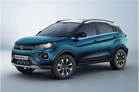 Tata Nexon becomes first Indian car to be published on International Dismantling Information System