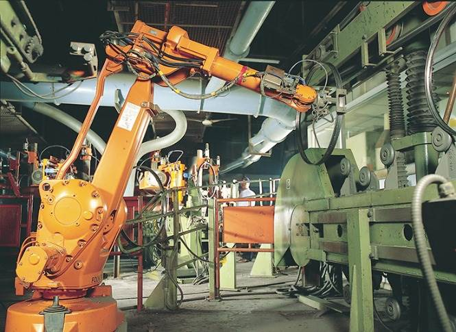 At present, Hero Cycle has a manufacturing capacity of six million units, with almost 90 percent capacity utilisation.