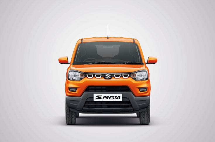 Along with India, the Maruti S-Presso is also to be launched in multiple markets across South America, Africa and Asia.
