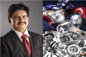 """Vineet Sahni, Group CEO, Lumax Industries: """"We have already invested about 80 percent of the (FY2021 deferred) capex. Only 20 percent is now left."""""""