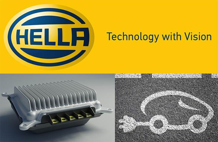 Hella looking to strongly address Indian growth market for two- and three-wheelers; Hella eMobionics will drive innovative product solutions for electric rickshaws, among other things