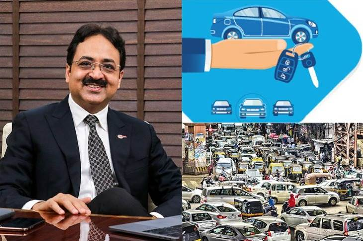 "FADA president Vinkesh Gulati: ""Supply side issues in PVs continued for the second straight month, thus making waiting period as high as 8 months in select OEM vehicles."""