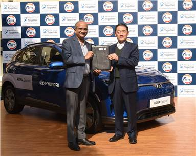 Hyundai partners IIT Delhi for research on EVs