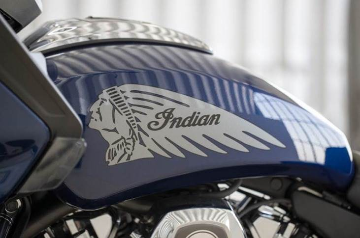 The other born-in-the-USA brand has reported an uptick in bookings in India after news of Harley-Davidson