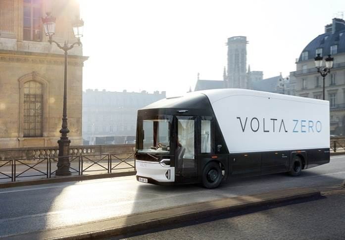 Volta Zero production will commence in Austria, at the end of 2022.
