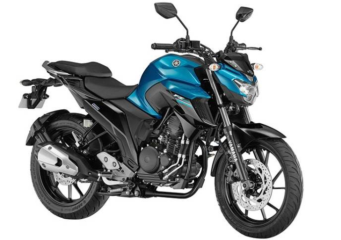 12,620 units of the FZ 25 are part of this recall exercise.
