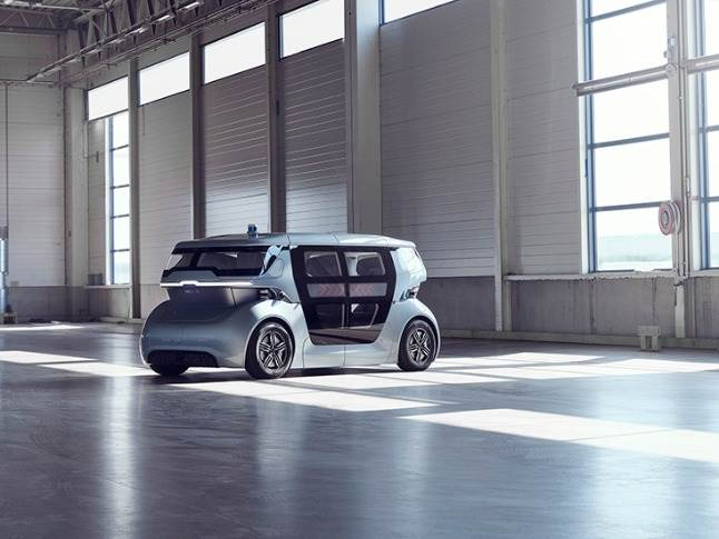 The Sango has been designed and engineered in Trollhättan by Chinese-owned NEVS (National Electric Vehicle Sweden), which acquired Saab's main assets when it went out of business in 2012.