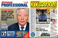From the inaugural issue (left) in December 2004 to the latest August 1, 2021 edition, Autocar Professional has enhanced its status as India's most respected automotive B2B magazine.