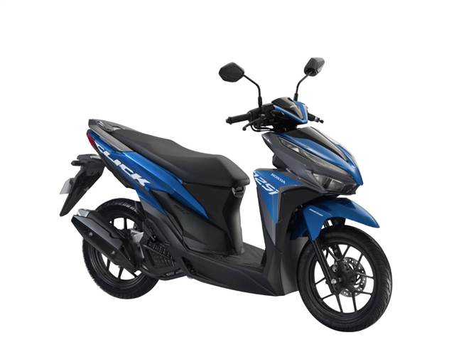 The Click 125i, which is powered by a 125cc liquid-cooled, PGM-FI engine, delivers 53kpl and is priced at Php 74,900 (Rs 100,382).