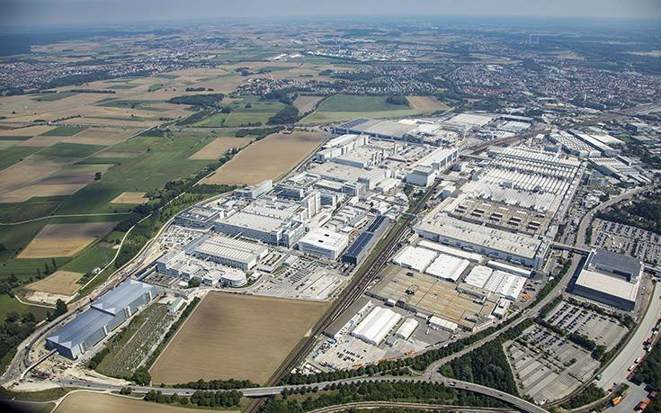 Audi Ingolstadt is the largest production site of the Audi Group and the second largest car factory in Europe. More than half-a-million cars leave the Audi plant at the Ingolstadt site each year.
