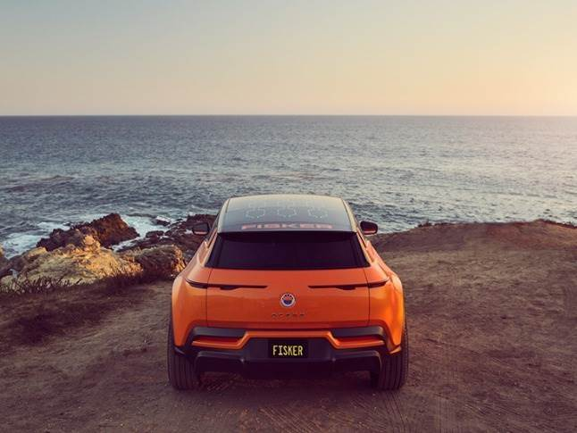 Fisker-Magna pact envisages innovative new EV cooperation to secure Q4 2022 start of production timing for the Ocean SUV, with manufacturing planned at Magna's European vehicle assembly facility