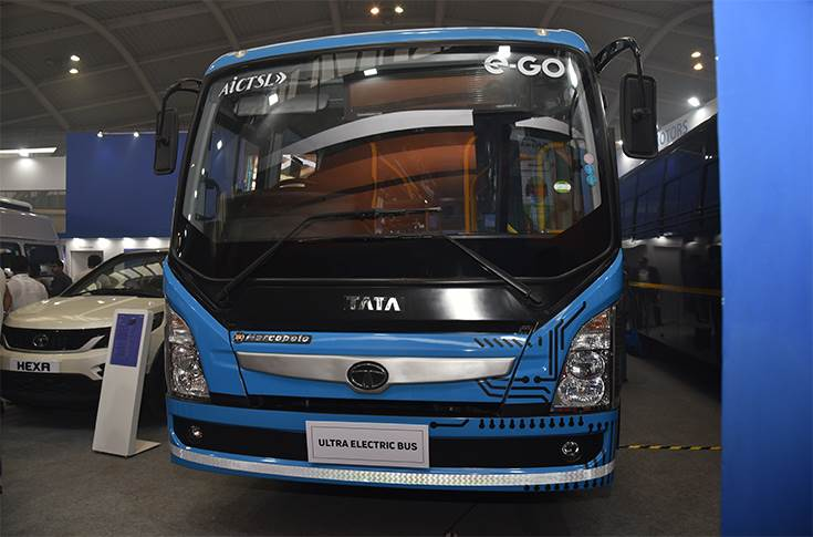 Tata Ultra Electric