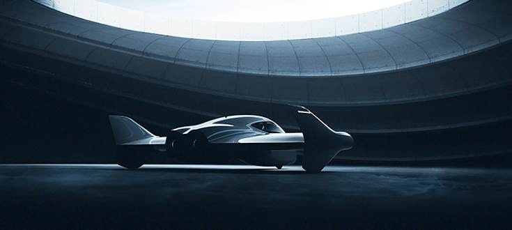 A 2018 study by Porsche Consulting forecasts that the urban air mobility market will pick up speed after 2025.
