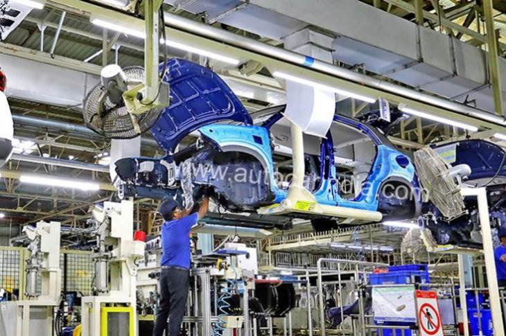 To enhance structural rigidity and keep weight to a minimum, Hyundai has also upped the high-strength steel content to 74.3 percent with the bare shell now weighing in at a smidge under 300kg.
