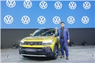 Volkswagen India launches Taigun at Rs 10.50 lakh, has over 12,000 bookings