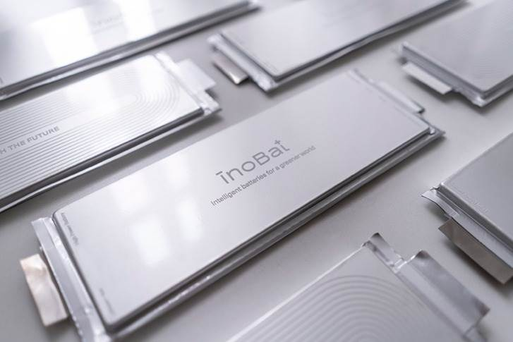 Inobat says it will build a gigafactory by beginning of 2025 to serve global market at scale.