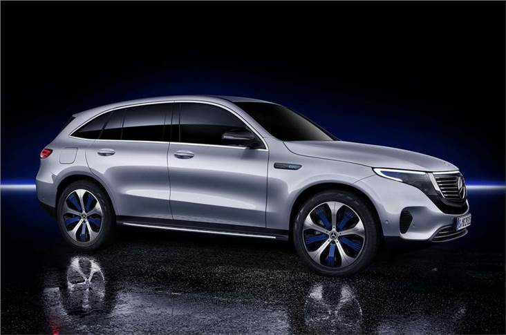 ...parts of which are set to appear on a facelifted version of the mid-range SUV due in 2019.