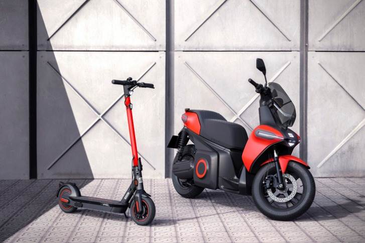 A move into two-wheelers could change Seat's brand, moving it closer to territory occupied by BMW, Honda and Suzuki as makers of both two and four-wheeled transport.