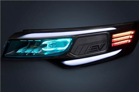 Covestro develops modular headlight concept, cuts weight by 1.5kg