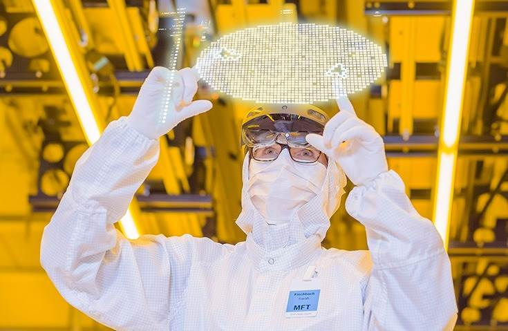 Manufacturing of automotive microchips will be a primary focus when Bosch's fully digital and highly connected semiconductor plant is up and running.