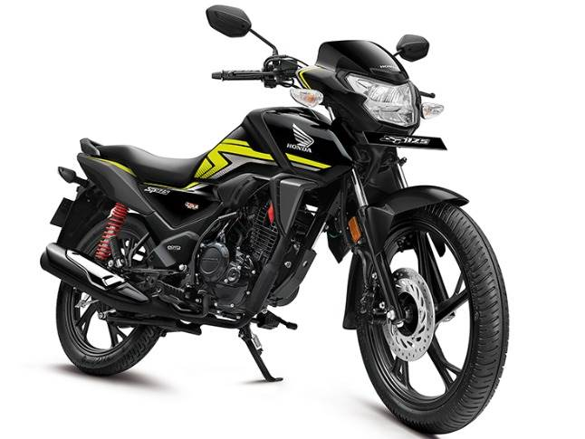 BS VI SP125  powered by the 125cc HET eSP tech engine. Claimed to offer 16% more mileage. It is available in 2 variants with prices starting at Rs 72,900.