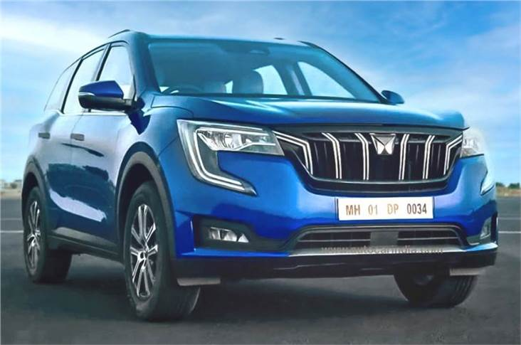 The XUV700 is powered by a 2L mStallion turbo-petrol engine that develops 200hp and 380 Nm. There