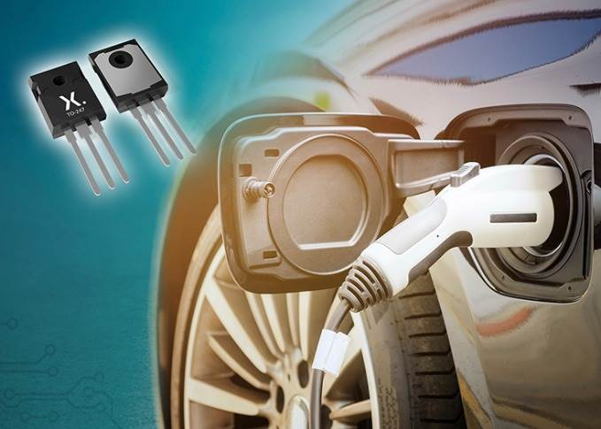 GaN is now on the brink of replacing SiC or silicon based IGBTs as preferred technology for the traction inverters used in plug-in hybrids or full battery electric cars.