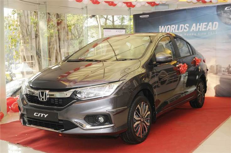 Honda Cars India Announces 7 Day Service Camp Across Its Outlets