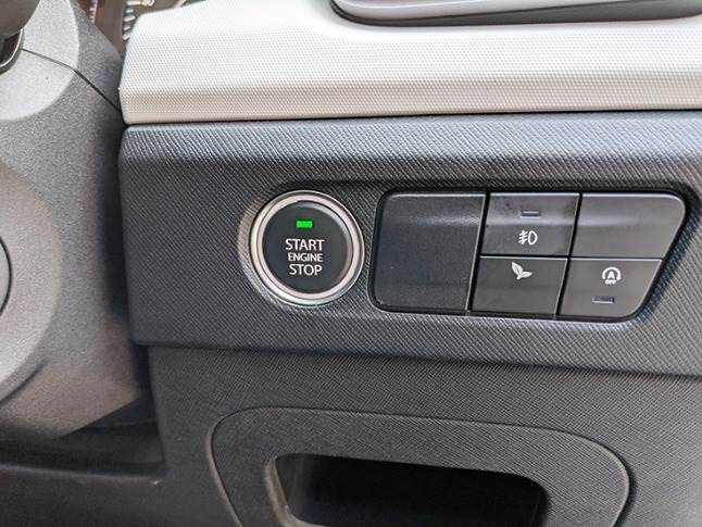 Punch comes with intelligent alternator for automatic start-stop function and also gets Eco and City driving modes.