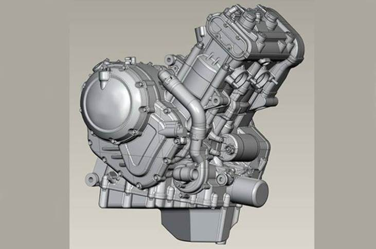 In July 2017 Norton Motorcycles had entered into a 20-year design and licence agreement with Zongshen Manufacturing of China for the 650cc twin-cylinder engine developed by Norton and Ricardo.
