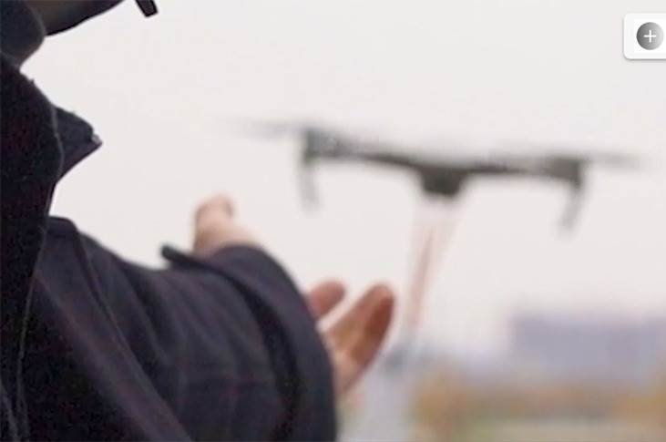 The new system will now use drones in select locations to pass new car keys to consumers by delivering directly to their door or balcony, furthering the distance between staff and consumer and creating a contactless process.