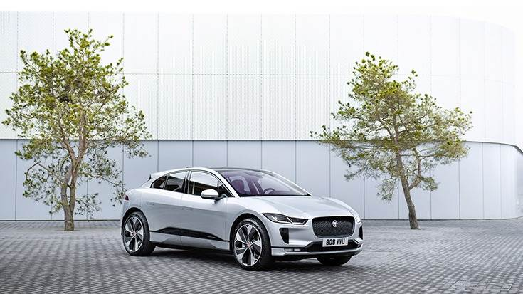 Since its debut, the Jaguar I-Pace has won several accolades and over 80 global awards, including the 2019 World Car of the Year, World Car Design of the Year, and World Green Car.