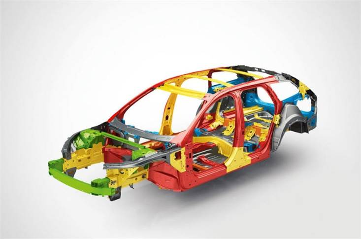 Volvo aims to keep leading the way on safety