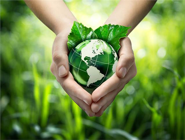 April 22 was Earth Day. As the Worldwatch Institute says, it