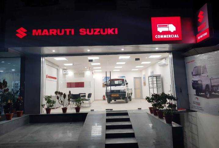 In the ongoing fiscal year, in the April-October 2019 period, the Maruti Super Carry has sold 14,330 units, a year-on-year growth of 13.81% (April-October 2018: 12,591).