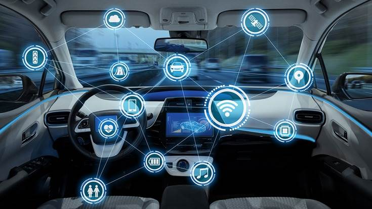 With advances in Machine Learning, IoT and AI, L&T Tech foresees rising demand from Indian OEMs for app-controlled car systems as also touchscreen infotainment.