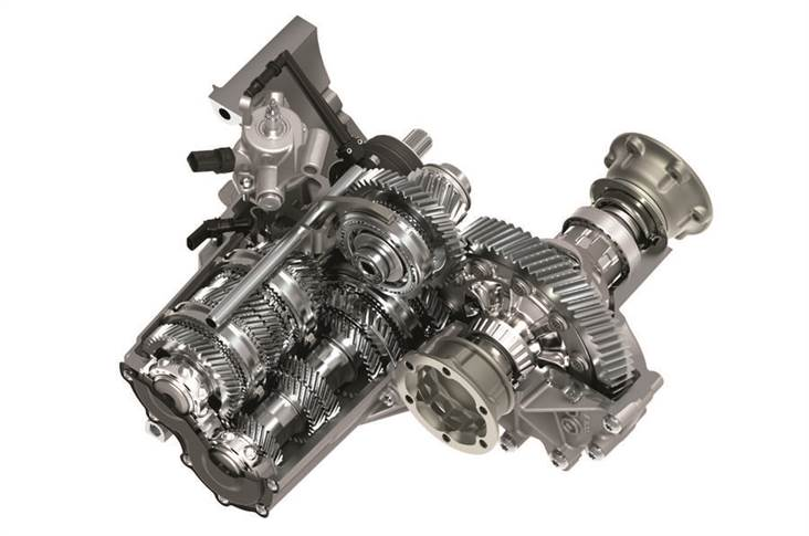 The Volkswagen Group's new MQ281 gearbox shows how far manual gearbox technology has progressed over the years and how it still has a big part to play in cutting fuel consumption and emissions.