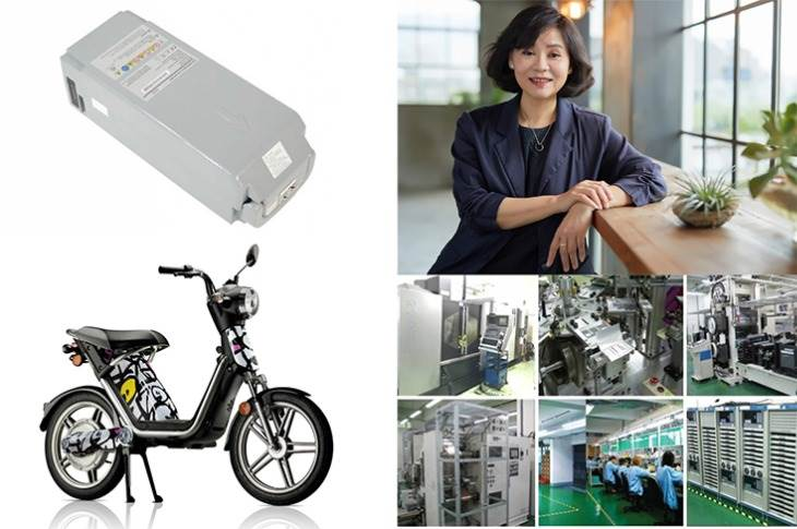 Taiwan-based JS Power, which is engaged in manufacture of li-ion battery packs and cell manufacturing and has a customer base in Taiwan, Japan and Europe, aims to become an energy solutions provider to electric two- and three-wheeler OEMs in India.