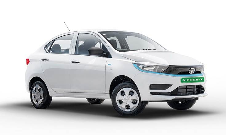 The Xpres-T EV or the renamed e-Tigor, will be soon available at select dealerships in India for bookings, has two ARAI-certified range options – 213km and 165km.