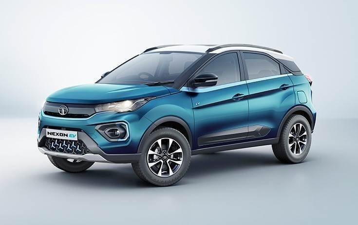 Tata Nexon EV sold 3,805 units in FY2021. Since launch in January 2020, a total of 4,091 units have been sold in India,