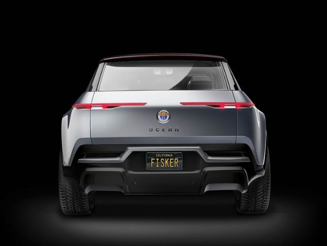 Production of the luxury Fisker Ocean SUV is targeted to begin production at the end of 2021 – with the first high-volume deliveries projected for 2022.