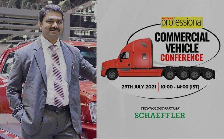 """Aniruddha Kulkarni- VP & Head- CV Engineering, Tata Motors: """"Going forward, we see changing regulations, safety aspects and environmental factors along with the change in customer demand driving frugal innovation across the CV industry."""""""