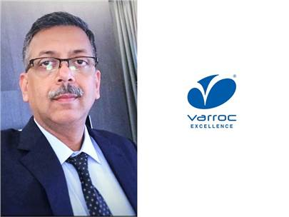 Varroc appoints Rohit Prakash as President and whole-time Director