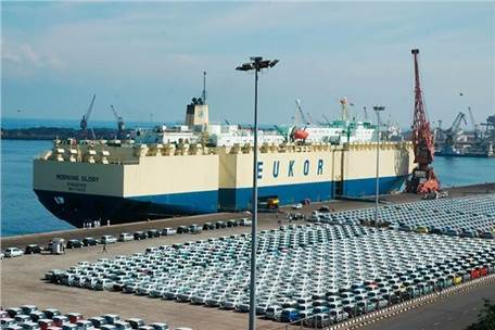 Hyundai pips Maruti Suzuki by 492 units in PV exports in first-half FY2021