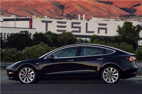 Tesla records best quarter with robust Q3 performance